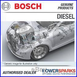 0281002507 Bosch Pressure Regulator Diesel Spare Parts Brand New Genuine Part
