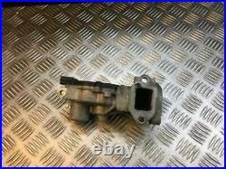 09-15 Vauxhall Astra J Mk6 / Meriva B 1.7 Cdti Diesel Egr Valve 55567724