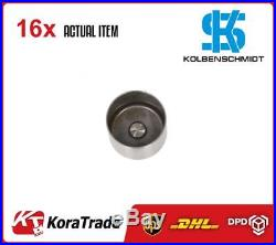 16 x KS CAMSHAFT HYDRAULIC LIFTERS KIT X16 PCS 50 007 559