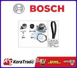 1987946457 Bosch Timing Belt & Water Pump Kit