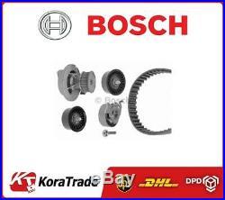 1987948749 Bosch Timing Belt & Water Pump Kit