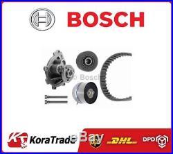 1987948800 Bosch Timing Belt & Water Pump Kit