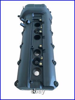 2W93-6P037HA Land Rover Jaguar 4.2L Genuine Engine Cylinder Head Valve Cover