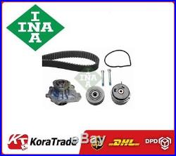 530045030 Ina Timing Belt & Water Pump Kit