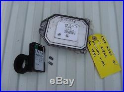 55351702 Vauxhall Astra 1.8 Ecu Set Opel 5wk9 1720 Z18xe 16 Valve Ecm Kit