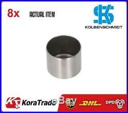 8 x KS CAMSHAFT HYDRAULIC LIFTERS KIT X8 PCS 50 007 550