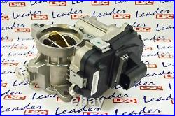 93186494 GENUINE Throttle Body Valve Vauxhall Astra/Signum/Vectra/Zafira NEW