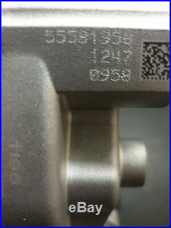 95523238 Genuine Vauxhall Egr Valve 1.7 Diesel Astra-j Mokka Corsa-d Merviva-b