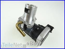AGR-Ventil GM Opel 2,0 2,2 DTI Abgasrückführung EGR 93176989 5851594
