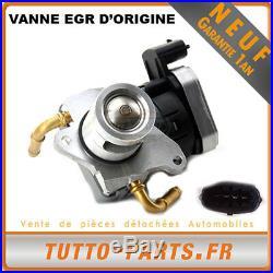 AGR-Ventil Opel Astra G Frontera Signum b Vectra b c Zafira A 2.0 2.2 DTi