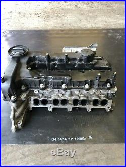 Astra Insignia Bravo Fiat 1.6 Cdti B16dth Complete Cylinder Head Valves Cams