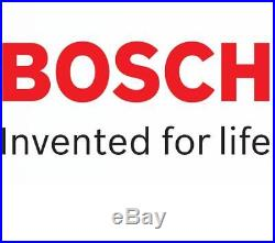 BOSCH Common Rail System Pressure Control Valve Fits OPEL HYUNDAI Tour 1539570