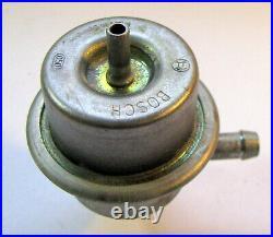 Benzindruckregler BOSCH 0280160221 Opel Kadett Calibra 1,8 2,0 original