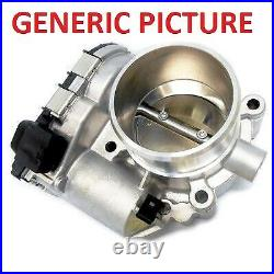 Bosch 0280750498 Oe Quality Throttle Body Valve