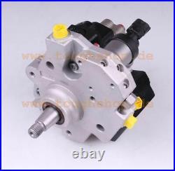 Bosch Hochdruckpumpe 0445010076 für Opel Astra H 1.7 CDTI 74/59 kW 80/100/101 PS