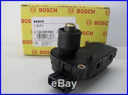 Bosch Idle Air Control Valve Iacv Speed Opel Vauxhall Astra G Corsa B 0132008602