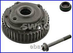 Camshaft Adjuster SWAG Fits OPEL VAUXHALL CHEVROLET ALFA ROMEO FIAT VI 5636467