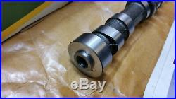 Camshaft Fiat 500 Doblo Punto Idea Panda Qubo 1.3 Multijet For inlet valve