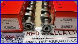 Camshaft Kit Fai C367 368 Astra J Mokka Insignia A16xer A18xer 1,6 1,8 55568390