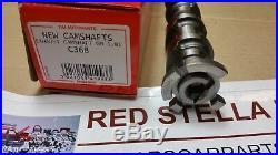 Camshaft Kit Fai C367 368 Vauxhall Insignia Mokka Astra J 1.6 1.8 Z18xer A16xer