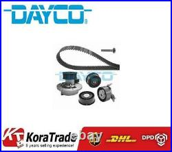 Dayco Ktbwp3612 Timing Belt & Water Pump Kit