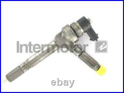 Diesel Fuel Injector fits VAUXHALL ASTRA H 1.7D 04 to 11 Z17DTH Nozzle Valve New