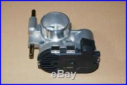 Drosselklappe Opel Astra G H Corsa C D 24420536 Bosch 0280750133