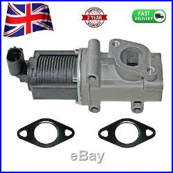 EGR VALVE FOR Vauxhall Vectra MK2 1.9 CDTI 2002-2008 55215032 55186214 55194734