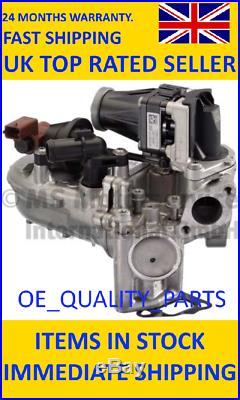 EGR Valve Cooler Radiator Exhaust Gas Recirculation Module 7.03622.10.0 PIERBURG