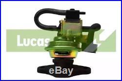 EGR Valve Lucas FDR166