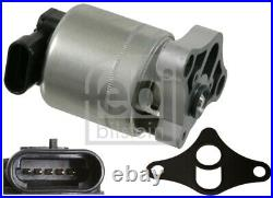 EGR Valve fits VAUXHALL ASTRA G 1.4 1.6 98 to 06 017098055 0851038 017200272 New