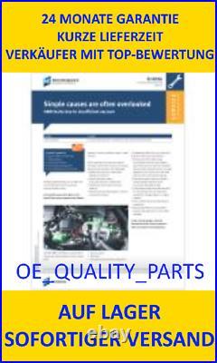 EGR Ventil der Abgasrückführung 7.22772.12.0 PIERBURG für Opel