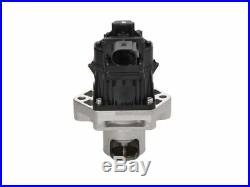 EGR valve OPEL ASTRA J, INSIGNIA, ZAFIRA C 2.0D 07.08
