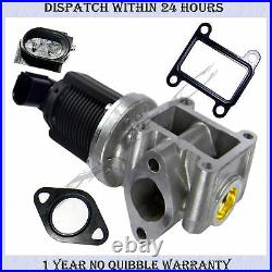 Egr Valve For Vauxhall Astra, Astra Twintop, Signum, Vectra, Zafira
