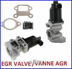Egr Valve For Vauxhall Astra H & J Corsa D Meriva Zafira B 1.7 Diesel 97376663