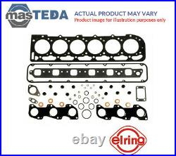 Elring Engine Top Gasket Set 354010 G New Oe Replacement