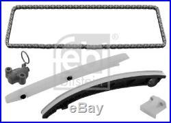 Engine Timing Chain Kit Febi Bilstein 34162 P New Oe Replacement