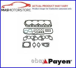 Engine Top Gasket Set Payen Ds720 I New Oe Replacement