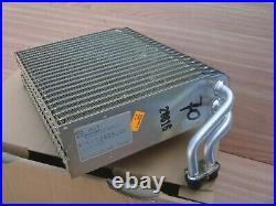 Evaporator Set Less Expansion Valve fits Opel Vauxhall Astra G H 13175548
