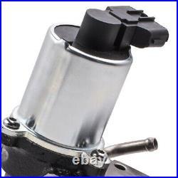 Exhaust EGR Valve for Opel Vauxhall Astra H, Corsa C, Meriva, 1.7 CDTI 16V 5 Pin