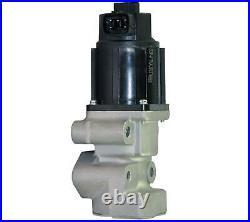 Exhaust Gas Recirculation Egr Valve Fit Opel-vauxhall Astra V Zafira B 97376663