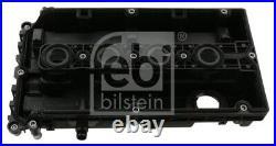 FEBI 49614 Zylinderkopfhaube für OPEL GENERAL MOTORS VAUXHALL