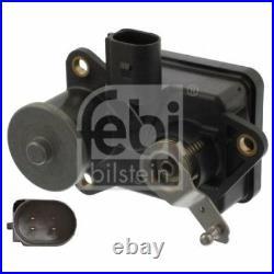 FEBI BILSTEIN Control swirl covers (induction pipe) 39547