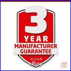 Febi 39543 EGR Valve Vauxhall 08 51 364