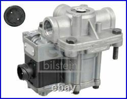 Febi Bilstein Compressed Air Relay Valve 106114 Top German Quality