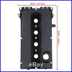 For VAUXHALL OPEL FIAT CHEVROLET ALFA ROMEO Cam Valve Rocker Cover 55564395