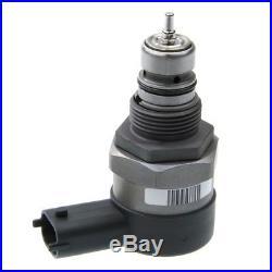 Fuel Pressure Control Valve Vauxhall Signum 1.9 Cdti 03.04-On Bosch 281002507