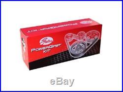 GATES KP35623XS-1 Water Pump & Timing Belt Kit Vauxhall Vectra Insignia CDTI