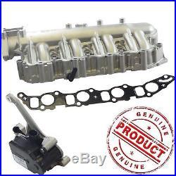 GENUINE 1.9 Manifold/Gasket/Swirl Valve Alfa Romeo/Fiat/Vauxhall/Saab