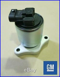 GENUINE GM Vauxhall -Astra Zafira Meriva Corsa Vectra- Petrol EGR Valve 17200272